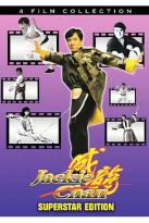 Jackie Chan - 4-Film Collection