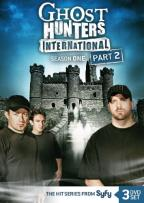 Ghost Hunters International - First Season: Part 2