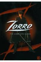 Zorro - The Complete Series