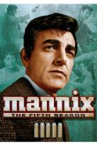 Mannix - The Complete Fifth Season