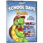 Franklin: School Days with Franklin