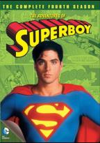 Superboy - The Complete Fourth Season