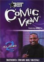 Comic View All-Stars Vol. 2