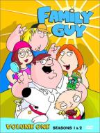 Family Guy - Volume 1: Seasons 1 & 2