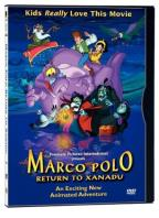 Marco Polo: Return to Xanadu