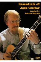Essentials of Jazz Guitar