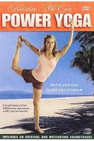 Power Yoga - Kristin Mcgee