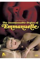 Inconfessable Orgies Of Emmanuelle