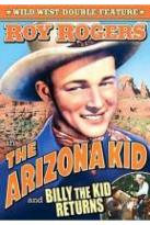 Billy The Kid Returns / The Arizona Kid