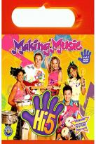 Hi - 5 - Making Music Vol. 3