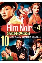 Film Noir Classics Collection - Vol. 4