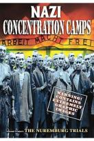 WWII - Nazi Concentration Camps/Nuremberg Trials