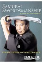 Samurai Swordsmanship - Vol. 3: Advanced Program