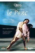 Parc - A Ballet by Angelin Preljocaj