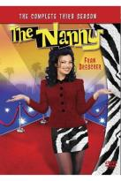 Nanny - The Complete Third Season