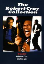 Robert Cray - The Robert Cray Collection