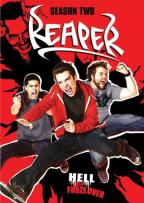 Reaper - The Complete Second Season