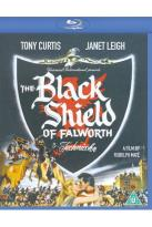 Black Shield of Falworth