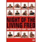 Night Of The Living Fred