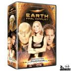 Earth: Final Conflict - Destination Darkness