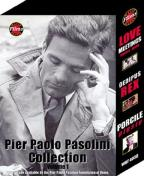 Pier Paolo Pasolini Collection - Volume 1