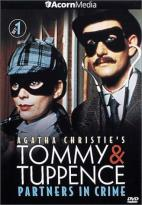 Agatha Christie's Tommy & Tuppence: Partners in Crime - Set 1