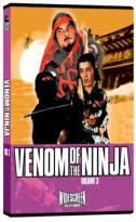 Venom of the Ninja - Volume 3