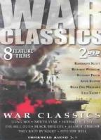 War Classics - Vol. 2: 8 Feature Films