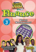 Standard Deviants - Finance Module 3: Money Management