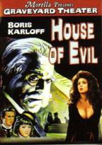 House Of Evil: Dance Of Death