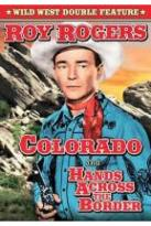 Hands Across The Border / Colorado