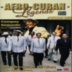 Afro-Cuban Legands: Compay Segundo Live at L'Olympia/The Afro-Cuban All-Stars at the Salon of Dream