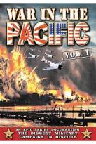 WWII - War In The Pacific - Volume 1
