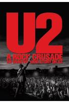U2: A Rock Crusade