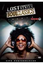 Lost Concerts Collection: Soul Classics