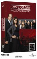 Law &amp; Order: Special Victims Unit - Year Eleven