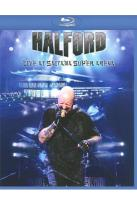 Halford: Live at Saitama Super Arena