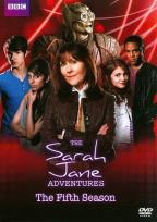 Sarah Jane Adventures: The Fifth Series
