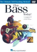 Play Bass Today! - The Ultimate Self-Teaching Method