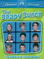 Brady Bunch - The Complete Third Season