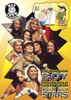 Man Show - The Man Show Boy and Household Hints from Adult Film Stars
