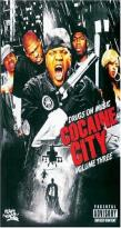 Drugs on Music - Cocaine City 3