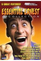 Essential Ernest DVD Collection
