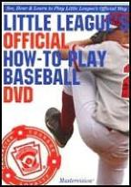 Little League's Official How To Play