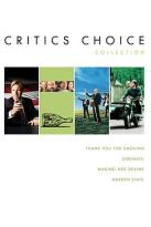 Critics' Choice Collection