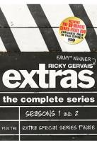 Extras: Seasons 1 & 2 Giftset