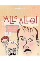 Allo Allo! - The Complete Collection
