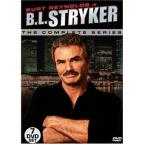 B.L. Stryker - The Complete Series