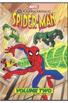 Spectacular Spider - Man: Vol. 2