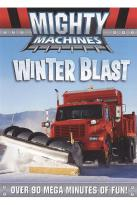 Mighty Machines: Winter Blast